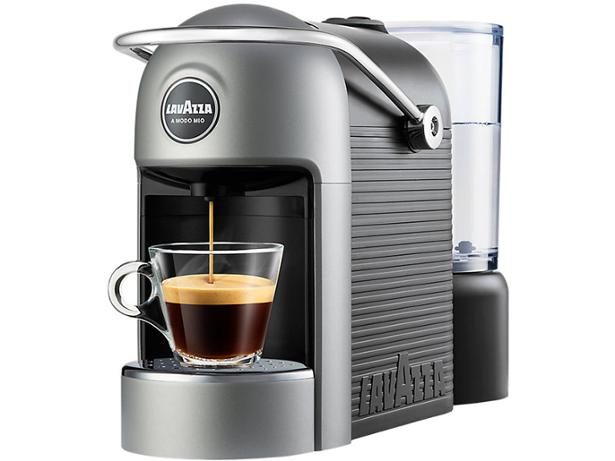 Lavazza Jolie Plus with Milk frother 18000128
