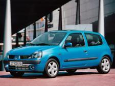 Renault Clio/Clio Campus (1998-2008)
