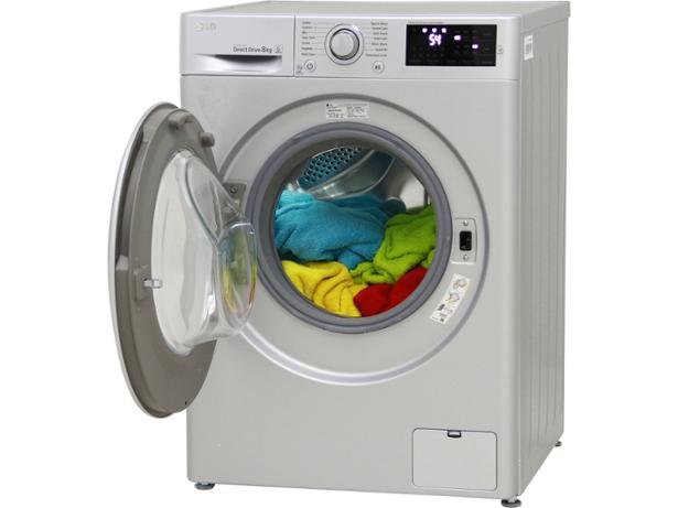 washing machine reviews lg f4j5tn4l washing machine review which 12285