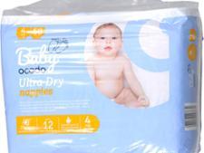 Ocado Baby Ultra Dry