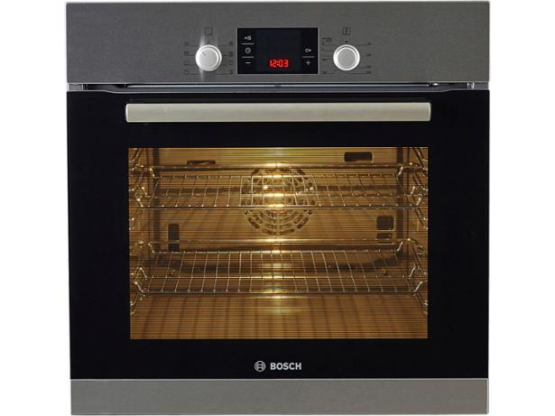 Bosch Hba63b150b Built In Oven Review Which