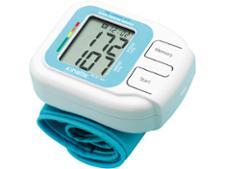 Kinetik Wrist Blood Pressure Monitor BPM3