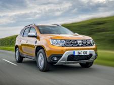 Dacia Duster (2018-)