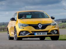 Renault Megane RS (2019-)