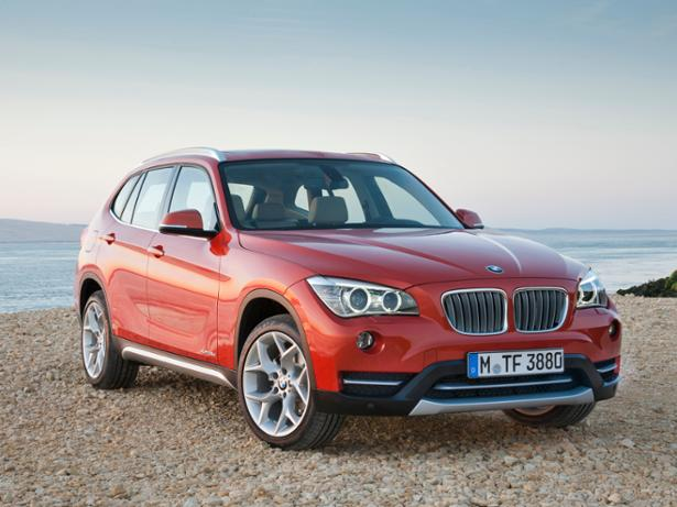 Bmw x1 2009 2015 new used car review which bmw x1 2009 2015 review fandeluxe Image collections