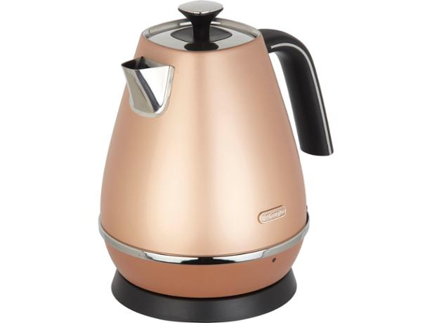 delonghi distinta kbi3001 cp kettle review which. Black Bedroom Furniture Sets. Home Design Ideas