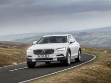 Volvo V90 Cross Country (2017-)