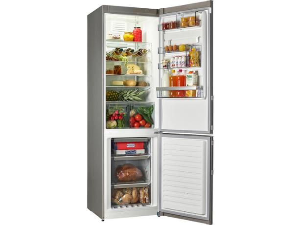 aeg rcb53724mx review aeg rcb53724mx fridge freezer review   which   rh   which co uk