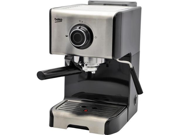 Beko CEP5152B coffee machine review - Which?
