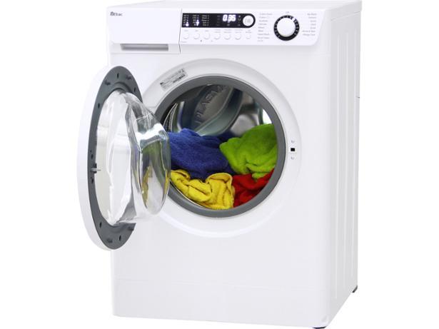 Ebac AWM86D2H washing machine review - Which?