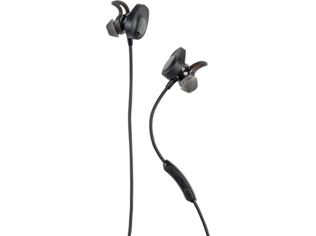 ecc2c5c608d Bose SoundSport Wireless headphone review - Which?