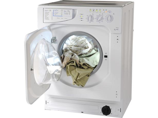 Indesit Iwde126 Washer Dryer Review Which
