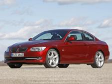 BMW 3 Series Coupe (2006-2013)