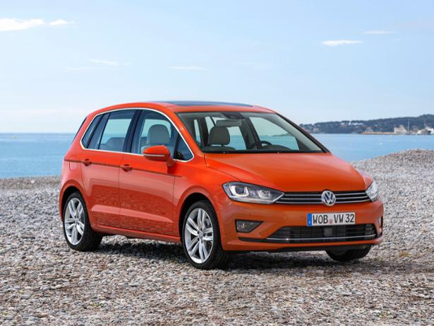 Volkswagen golf sv 2014 new used car review which volkswagen golf sv 2014 review fandeluxe Gallery