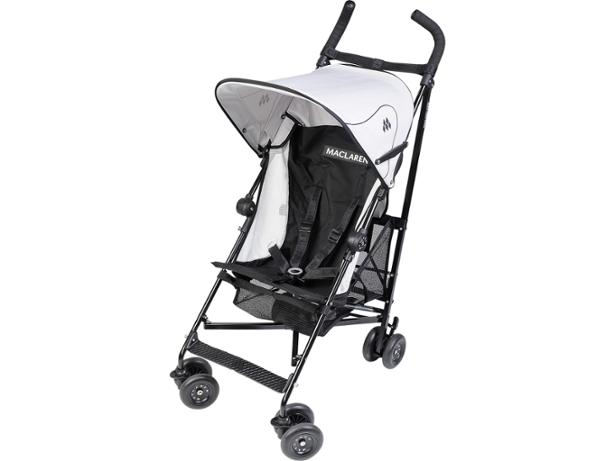 Maclaren Volo pushchair review - Which?