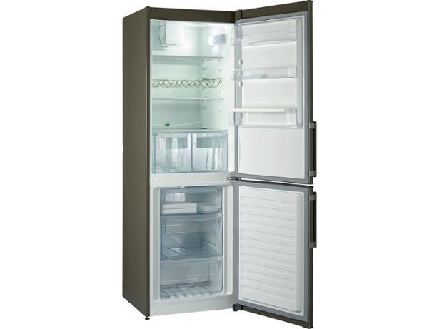 ikea kylig fridge freezer review which. Black Bedroom Furniture Sets. Home Design Ideas