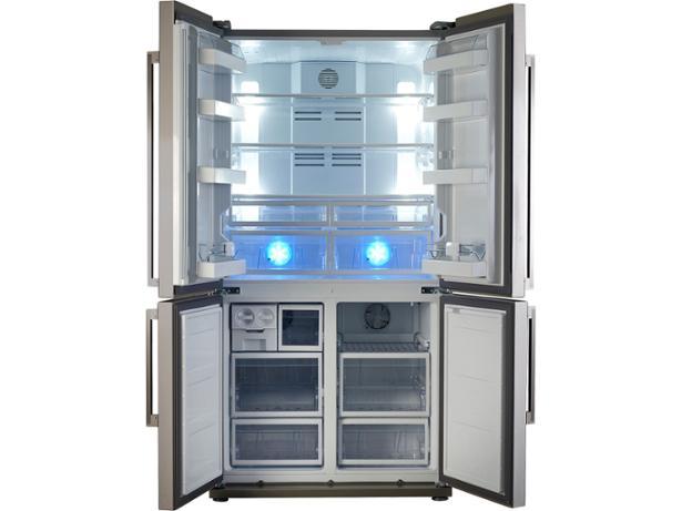 Smeg Fq60xp Fridge Freezer Review Which