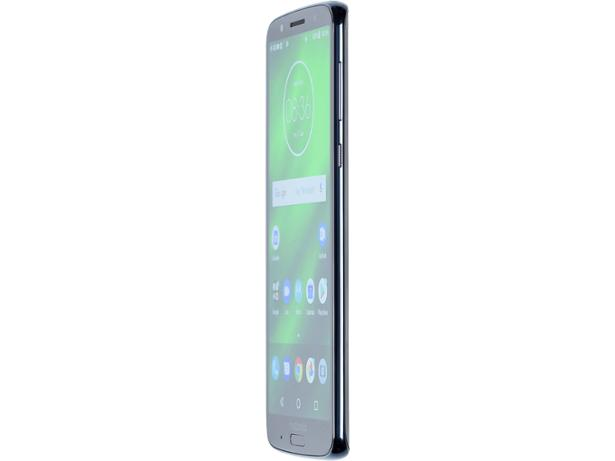 Motorola Moto G6 Plus mobile phone review - Which?