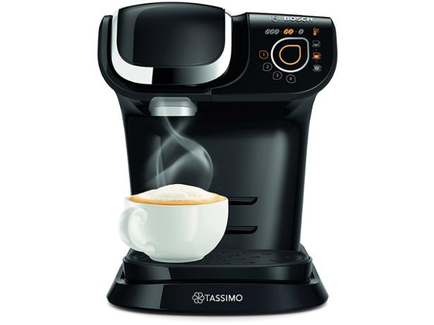 Bosch Tassimo My Way Coffee Machine Tas6002gb Coffee