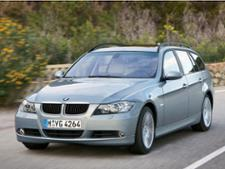 BMW 3 Series Touring (2005-2012)