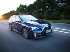 Subaru Levorg (2015-)