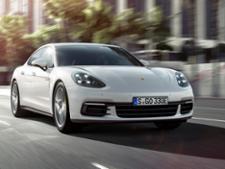 Porsche Panamera Hybrid (2017-)