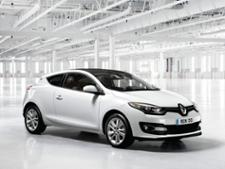 Renault Megane Coupe (2009-2016)