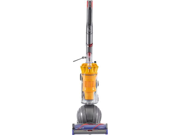 Dyson Light Ball Multi Floor Vacuum Cleaner Review Which