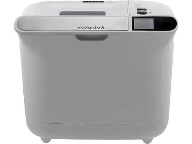 Morphy Richards Manual Bread Maker 48326 Bread Maker Review Which