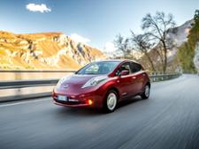 Nissan Leaf (2011-2017)