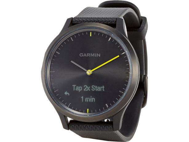 garmin vivomove hr smartwatch review which. Black Bedroom Furniture Sets. Home Design Ideas