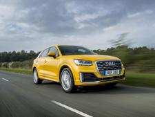 Audi Q2 (2016-)