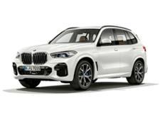 BMW X5 Plug-in Hybrid (2020-)