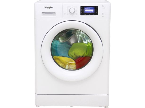 Whirlpool Bad Ervaringen : Whirlpool fwd w washing machine review which