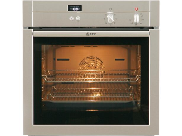 Neff b14m42n3gb built in oven review which - Neff single oven with grill ...