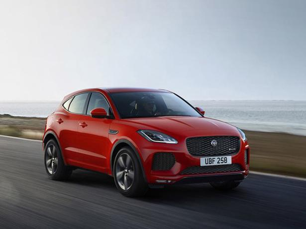 Jaguar E-Pace (2017-) new and used car review - Which?