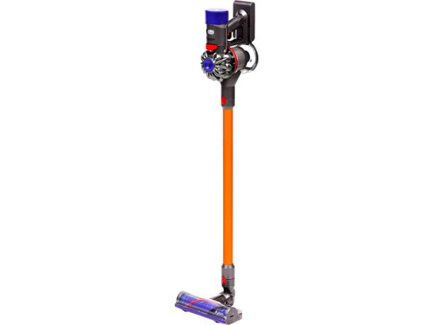 dyson v8 absolute cordless vacuum cleaner review which. Black Bedroom Furniture Sets. Home Design Ideas
