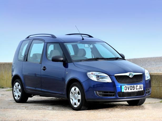 skoda roomster 2006 2015 new used car review which. Black Bedroom Furniture Sets. Home Design Ideas