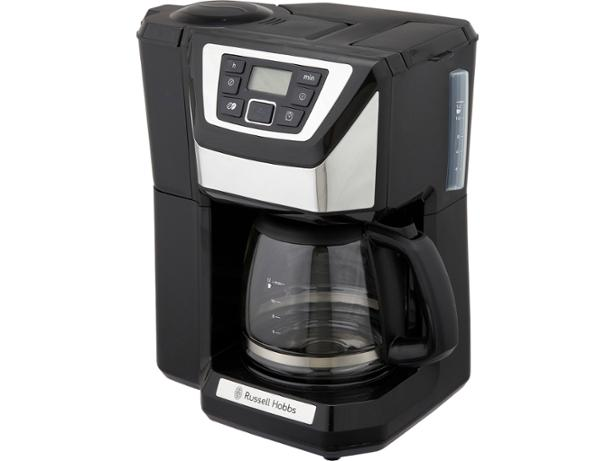 Russell Hobbs Chester Grind Brew 22000