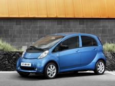 Peugeot iOn (2011-)