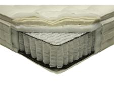 Hypnos Superb Pillowtop Pocket Spring Mattress