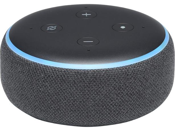 amazon echo dot wireless speaker