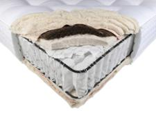 Ely Double Ely Mattress medium to firm