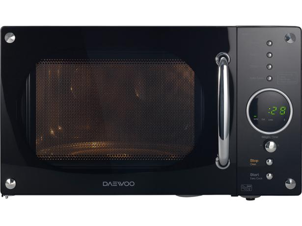 Daewoo KOR8A9RB microwave review - Which?