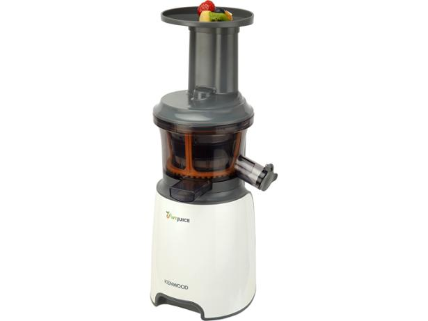 Kenwood Chef Slow Juicer : Kenwood PureJuice JMP601WH juicer review - Which?