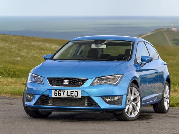 seat leon 2013 new used car review which. Black Bedroom Furniture Sets. Home Design Ideas