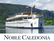 Noble Caledonia River Cruises River cruises
