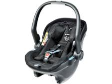 Uppababy Mesa i-Size (belted)