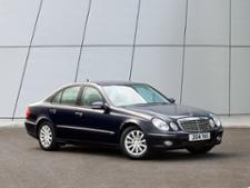 Mercedes-Benz E-Class (2002-2008)
