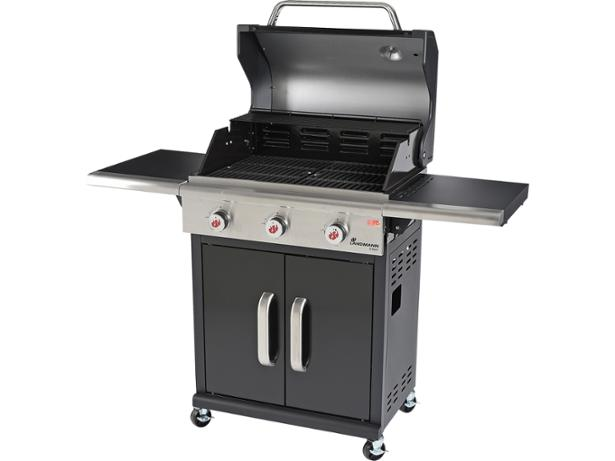 landmann triton 3 0 gas barbecue review which. Black Bedroom Furniture Sets. Home Design Ideas